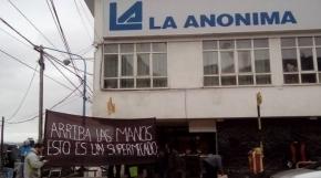 Advierten que la cadena de supermercados La Anónima de la familia de Marcos Peña está despidiendo personal