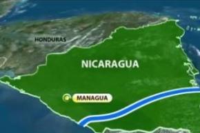 """Advierten sobre el """"desastre ambiental"""" que puede generar el Canal de Nicaragua"""