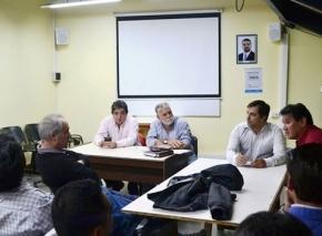 Al igual que Macri, la Municipalidad de Ushuaia propuso un aumento del 18% en dos tramos