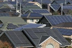 Alemania es el país europeo de mayor producción de energía eléctrica