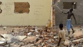 Amnistía Internacional identifica responsables de la violencia en la República Centroafricana