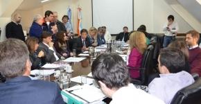 "Araque aseguró que la Empresa Provincial de Energía ""va a cambiar la matriz económica de la provincia"""