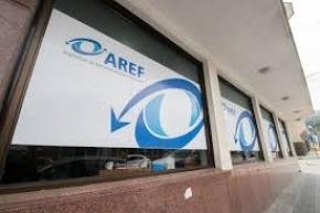 AREF y el Consejo Profesional de Ciencias Económicas trabajan en una agenda conjunta de análisis de temas tributarios