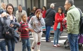 Argentina repudia y condena los atentados terroristas en Bruselas