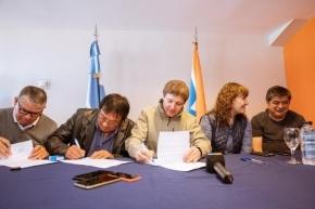 ATE y UPCN acordaron una recomposición salarial con el Gobierno