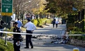 Atentado en Nueva York deja 8 muertos y 15 heridos: Hay víctimas argentinas