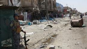 Atentados en Irak dejan al menos 15 muertos
