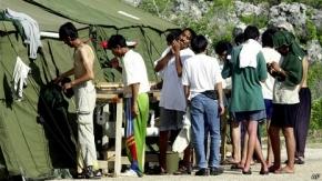 Australia: no se ha definido situación de 200 exiliados de Sri Lanka