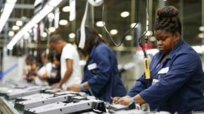 Baja el desempleo en EE.UU. hasta el 6,1%