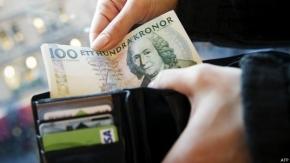 Banco central sueco baja sus tasas de interés a -0,5%