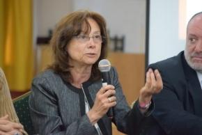 Battaini integra la delegación de Tierra del Fuego que viajó a Naciones Unidas