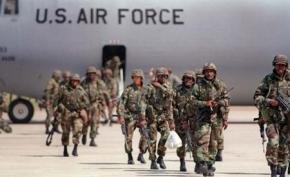 Bertone negó que se pueda instalar una base militar estadounidense en Tierra del Fuego