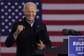 Biden consiguió mayoría en el Colegio Electoral y fue electo presidente de los Estados Unidos
