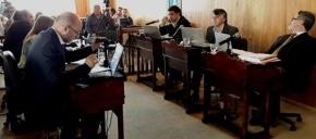 Bocchicchio consideró que la San Martín VIP representa el mayor escándalo administrativo de la gestión Sciurano
