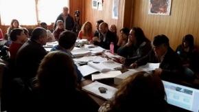 """Bocchicchio: """"El presupuesto municipal confirma desatenciones y las prioridades invertidas de la gestión Sciurano"""""""