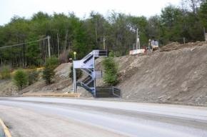 Bocchicchio pidió construir una escalera de ingreso al barrio Dos Banderas