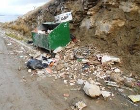 Bocchicchio propone crear una unidad móvil del Programa Ushuaia Recicla que recorra la ciudad