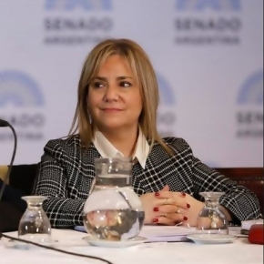 """Boyadjian: """"La grieta se cerrará cuando todos los argentinos estemos incluidos en un proyecto de país"""""""