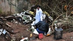 Brasil: caja negra no grabó voz del vuelo en el que murió Eduardo Campos