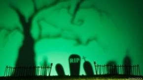 Cómo enterrar a una bruja