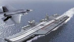 Cancillería rechazó ejercicios militares del Reino Unido en las Islas Malvinas