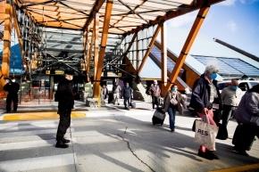 Capdevila informó que más de mil fueguinos varados lograron retornar a la provincia