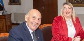 Castellucci se quedó sin excusas para no llamar a elecciones en la UNTDF