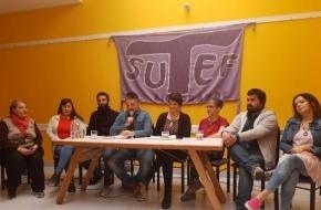 """Catena: """"El gobierno de Bertone carece de legitimidad porque los fueguinos ya le dijeron que no van a gobernar por cuatro años"""""""