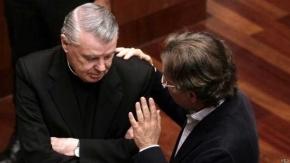 Chile: declaran culpable al sacerdote John OReilly por abuso sexual