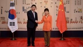 China ofrece más colaboración con Corea del Sur