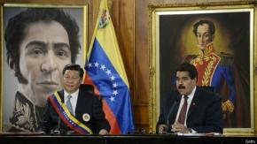 China y Venezuela renuevan acuerdos de financiamiento