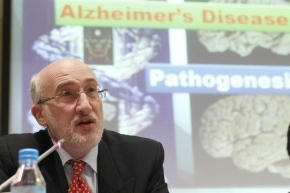 Científicos Españoles diseñaron la primera vacuna contra el Alzheimer