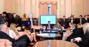 Comisión Bicameral debate creación de empresa Corredores Viales en reemplazo de Vialidad Nacional