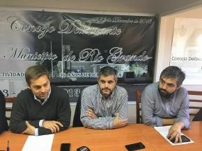 Comité Provincia de la UCR: Convocatoria al Diálogo para consensuar y no imponer