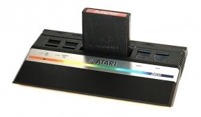 Compañía de juegos Atari solicita protección por bancarrota