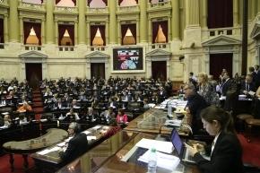 Con aportes de la oposición, Diputados aprobó la reforma a la Ley de Defensa de la Competencia