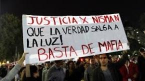 """""""Con el Proyecto de la AFI el Gobierno pretende tapar el caso Nisman"""""""