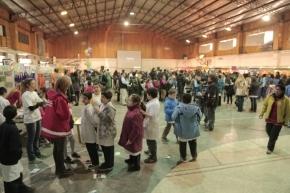 Con gran participación de las instituciones educativas finalizó la Feria de Ciencias Zonal Ushuaia