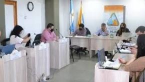 Con respaldo de la mayoría automática de Vuoto, se aprobó un nuevo endeudamiento en Ushuaia