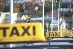Concejales aprobaron aumento de 25 % en la tarifa de taxis