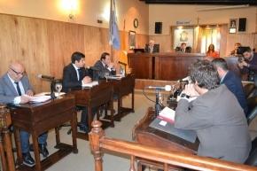 Concejales sesionarán en La Cantera con más de 90 asuntos