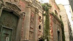 Cuánto costará rescatar Nápoles, una de las más antiguas y deterioradas ciudades de Italia