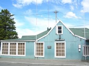 Cultura municipal se reunió con la Comisión de Antiguos Pobladores de Ushuaia