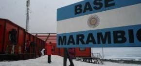 """Daniel Filmus presentó el Libro """"Antártida: Argentina en el Sexto Continente"""""""