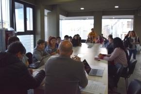 Debaten creación de Centros Barriales de Integración de Aprendizaje