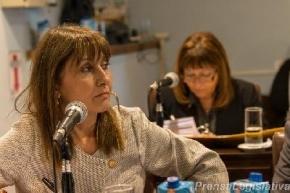 Del Corro propone programa para educar y prevenir adicciones