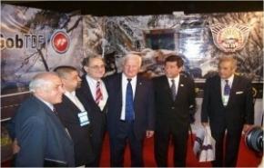 Delegación fueguina participó del XVI Congreso Argentino de Vialidad y Tránsito Expovial