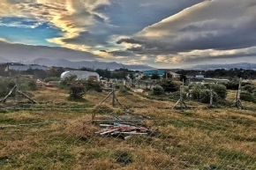 Denuncian que el Municipio de Ushuaia destinó más de 500 millones de pesos para la Urbanización General San Martín y nadie sabe dónde están