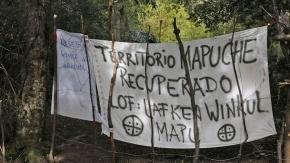 Desalojan ocupación irregular del lago Mascardi por parte de la comunidad mapuche