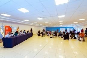 Desde el Gobierno provincial destacan el trabajo conjunto en Río Grande para contener la propagación del Covid19